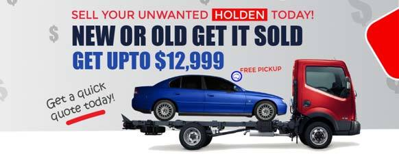 Holden Wreckers Broadmeadows